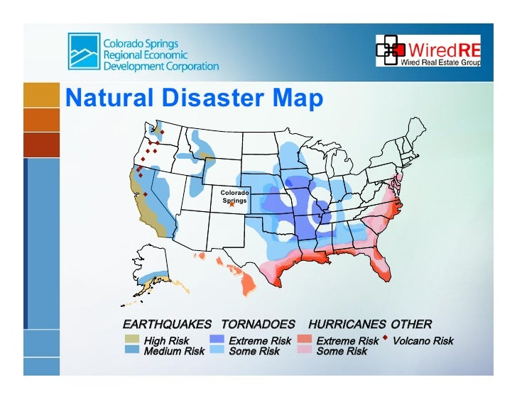 Atlanta Natural Disaster Risk