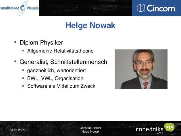 Christian Haider & Helge Nowak - Mehr Demokratie durch Haushaltstransparenz im Internet - code.talks 2015 Slide 3