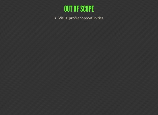 Code GPU with CUDA - Identifying performance limiters Slide 3