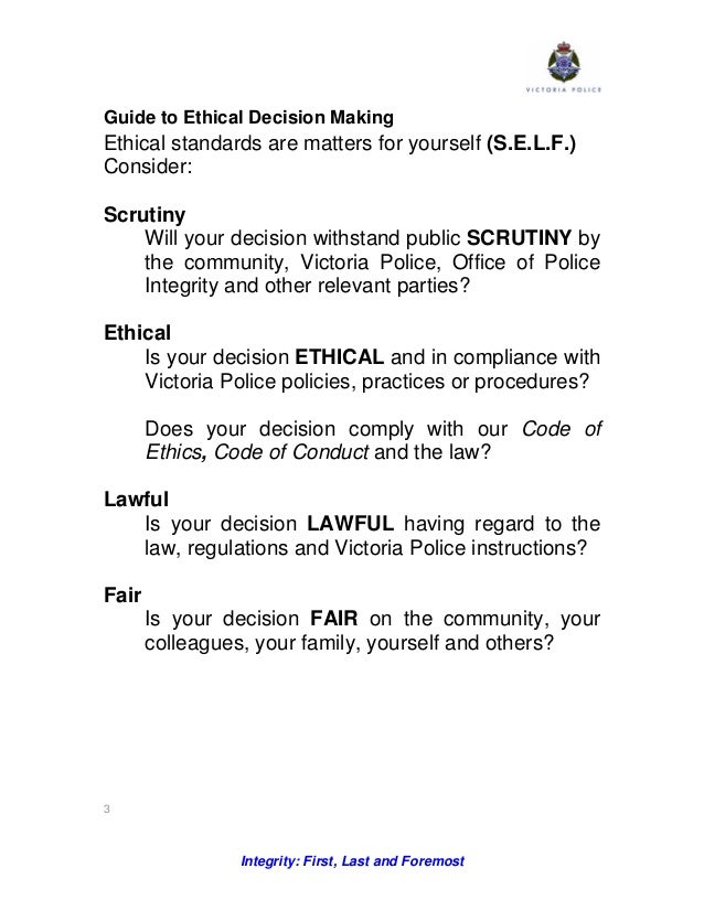 Code of-conduct- vic police, police prep.com.au - police officer care…