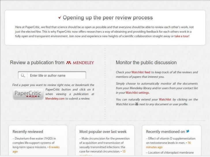What is Mendeley?• Mendeley Web: A research catalog of 160M  documents from 1.6M researchers, 130K  collaborative groups.•...
