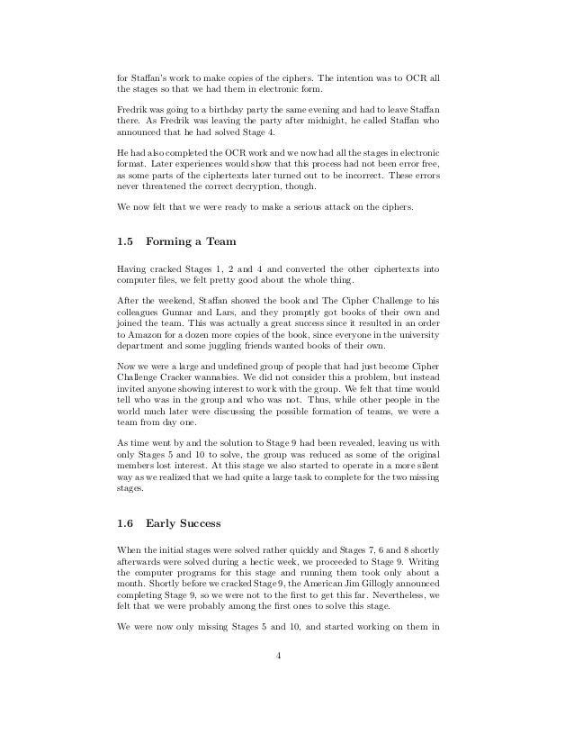 Codebook solution 5 for fandeluxe Gallery