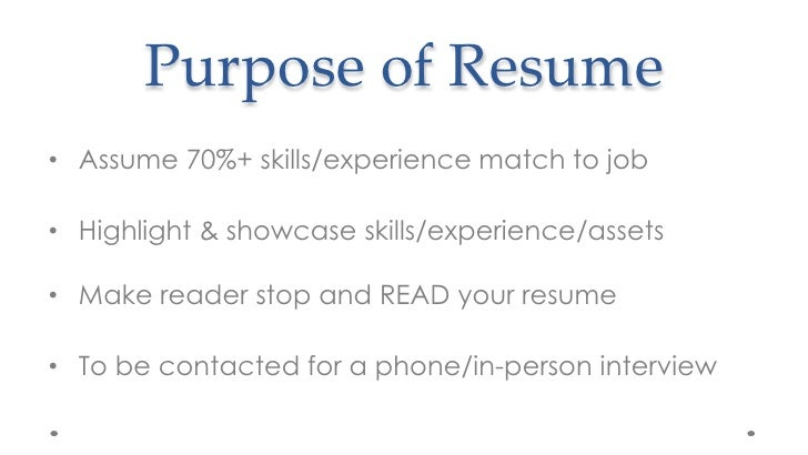 Powerful Resume & Cover Letter Writing.