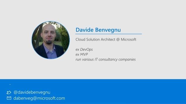 Go Serverless - Design Patterns and Best Practices Slide 2