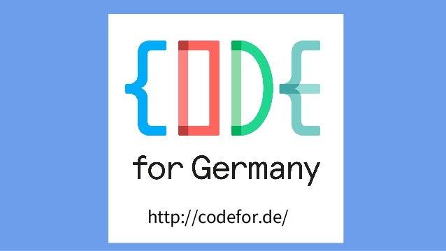http://codefor.de/