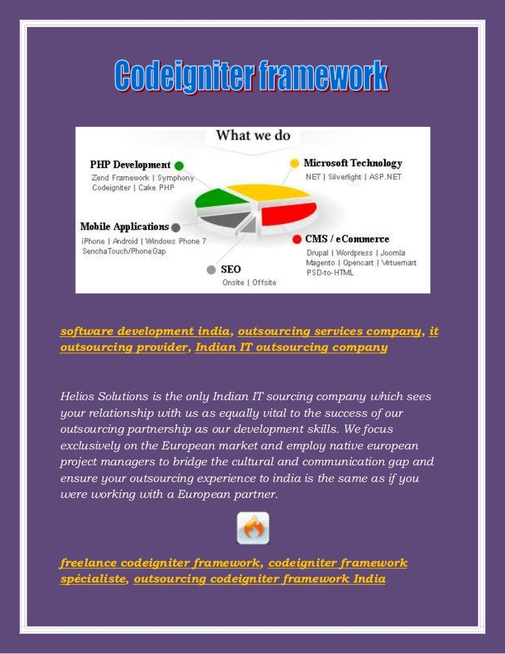 software development india, outsourcing services company, itoutsourcing provider, Indian IT outsourcing companyHelios Solu...