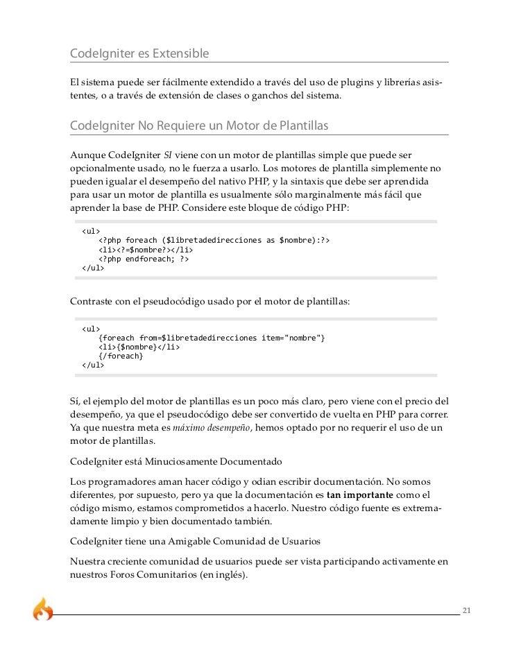 Encantador Motor De Plantilla Simple Php Adorno - Colección De ...