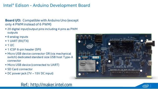 Francesco Baldassarri - Intel IoT: 'Make Everything Smart'