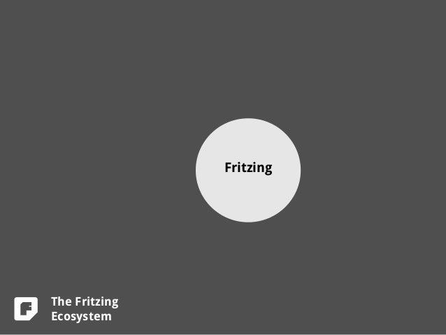 The FritzingEcosystemFritzing