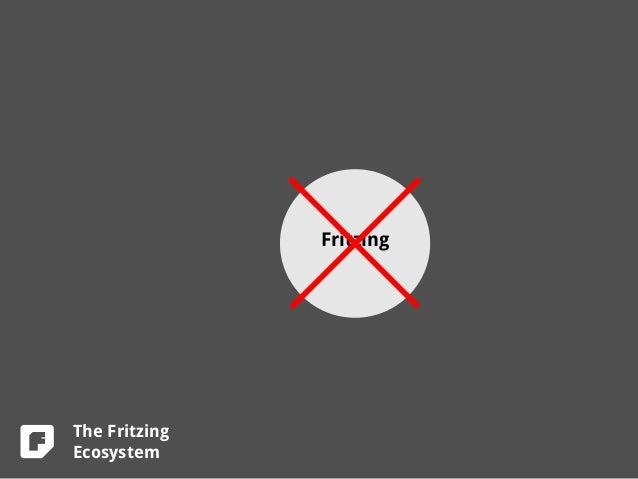 The FritzingEcosystemYourProjects