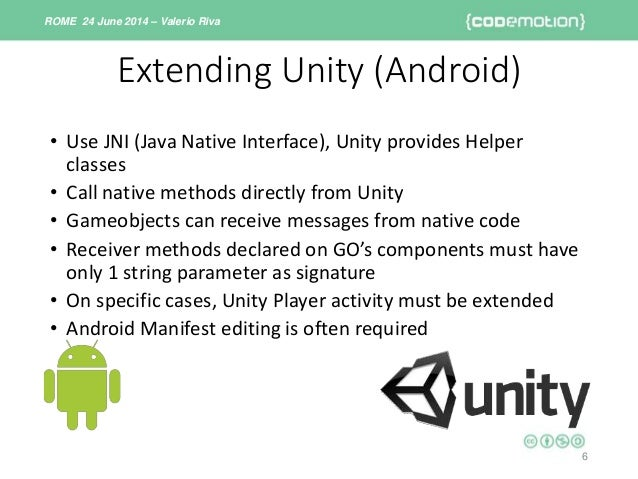 Avoid loss of hair while coding Unity3D plugins for mobile