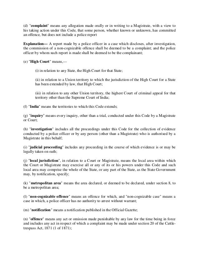 cases crpc Crpc chapter xxxi - transfer of criminal cases from the code of criminal procedure of 1973, a mobile friendly and searchable bare act, by advocate raman devgan, chandigarh.