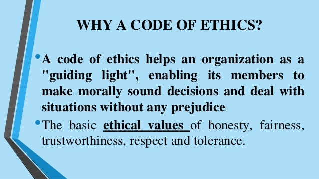 an analysis of the principles of right and wrong in conduct ethics System of rules and principles to help guide us in making difficult decisions when moral issues the study of ethics increases sensitivity to issues of right and wrong and the right way to conduct oneself part i4 the interaction between ethics and the criminal justice system.