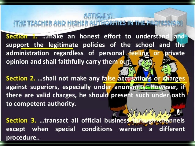 philippine code of ethics for radiologic