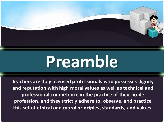 teaching a noblest profession