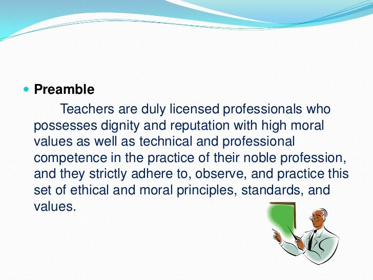 code of ethics preamble Prsa code of ethics: preamble [download] this code applies to prsa members the code is designed to be a useful guide for prsa.