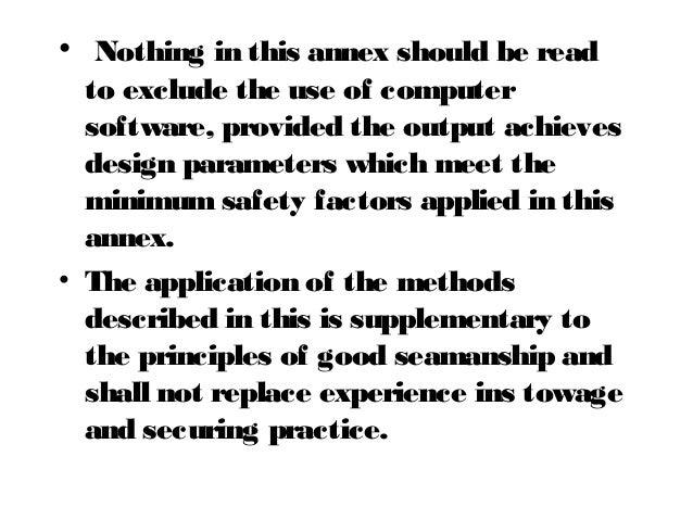 Code of safe_practice