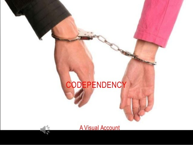 CODEPENDENCY  A Visual Account