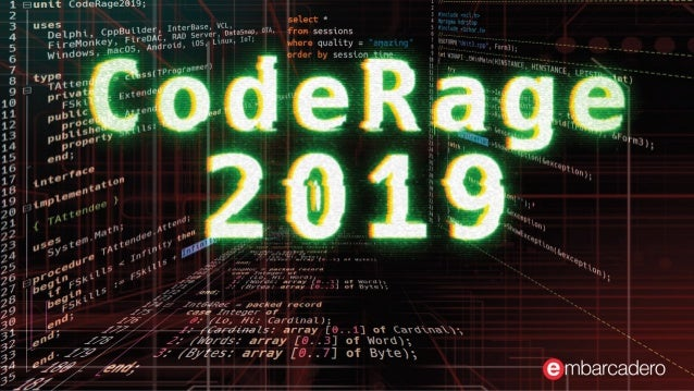 CodeRage 2019 - Optimizing Layout Hierarchies in FireMonkey