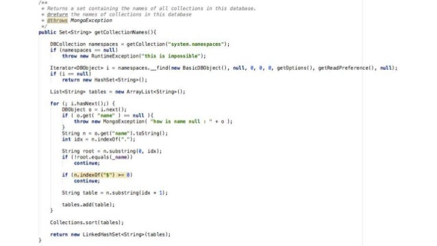 Code Review Best Practices Slide 2