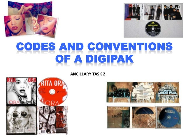 codes and convention