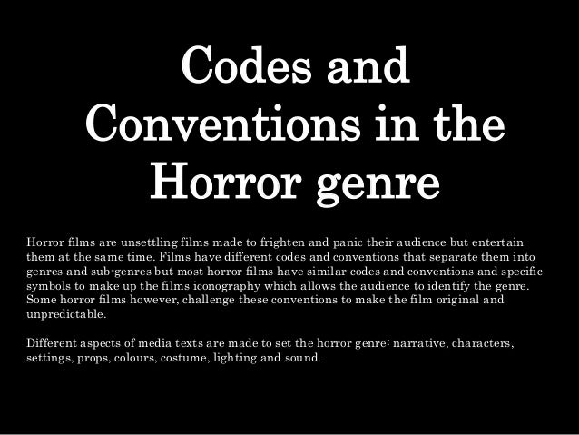 5 Literary Agents Discuss the Horror Genre