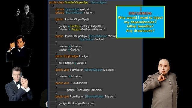 castleproject.org springframework.net ninject.org unity.codeplex.com structuremap.github.io simpleinjector.org autofac.org