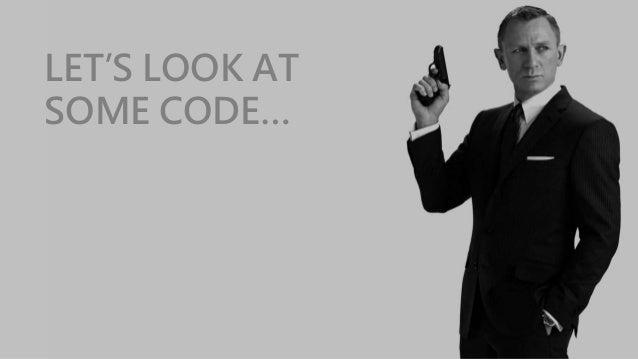 commonservicelocator.codeplex.com IMPLEMENTATION Castle Windsor Adapter Spring .NET Adapter Unity Adapter StructureMap Ada...