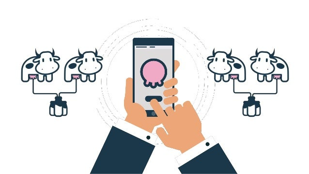 Ipari mobil alkalmazások