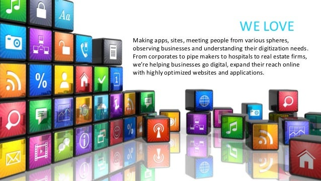Codewave - company profile Slide 2