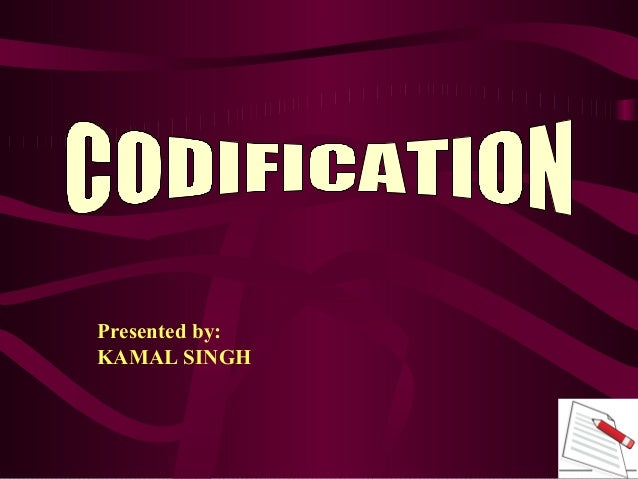 Presented by: KAMAL SINGH