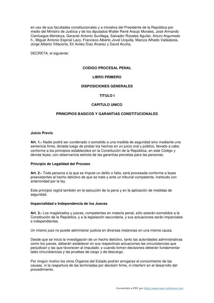 Codigo procesal-penal Slide 2