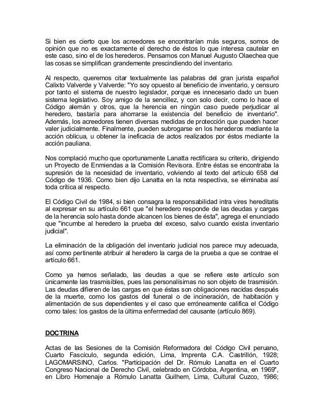 Codigo civil comentado tomo iv peruano sucesiones for Libro cuarto del codigo civil