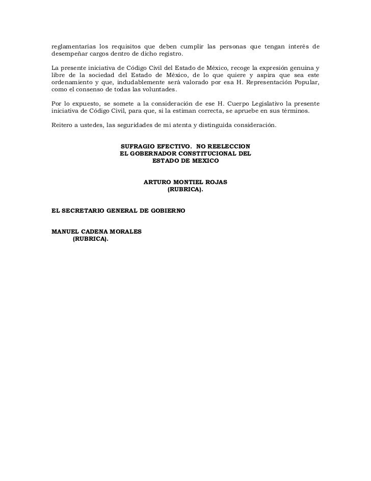 El Matrimonio Catolico Tiene Validez Legal : Matrimonio codigo civil del estado de mexico este aÑo