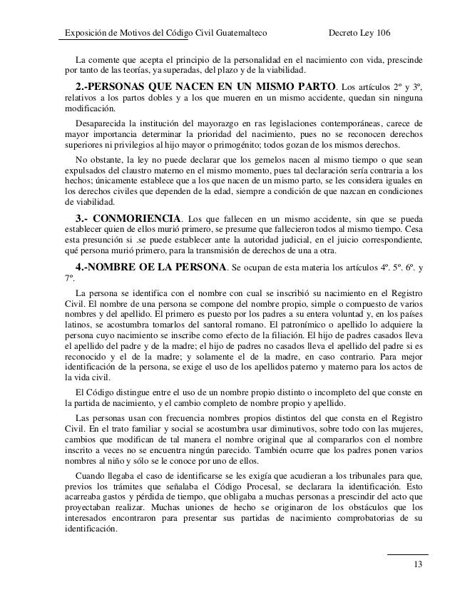 Codigo civil exposicion_motivos_general