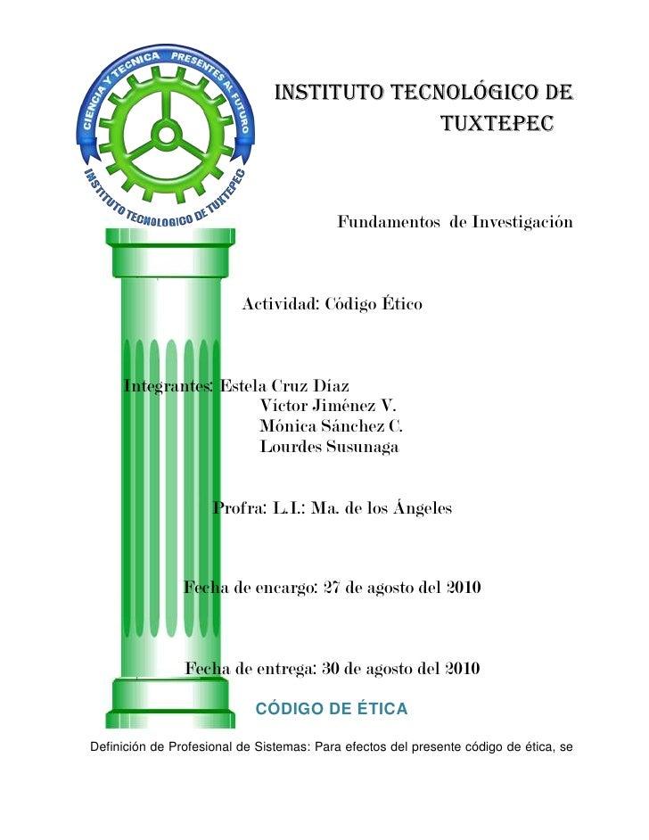 -167005-375920            Instituto tecnológico De<br />                                                    Tuxtepec<br />...