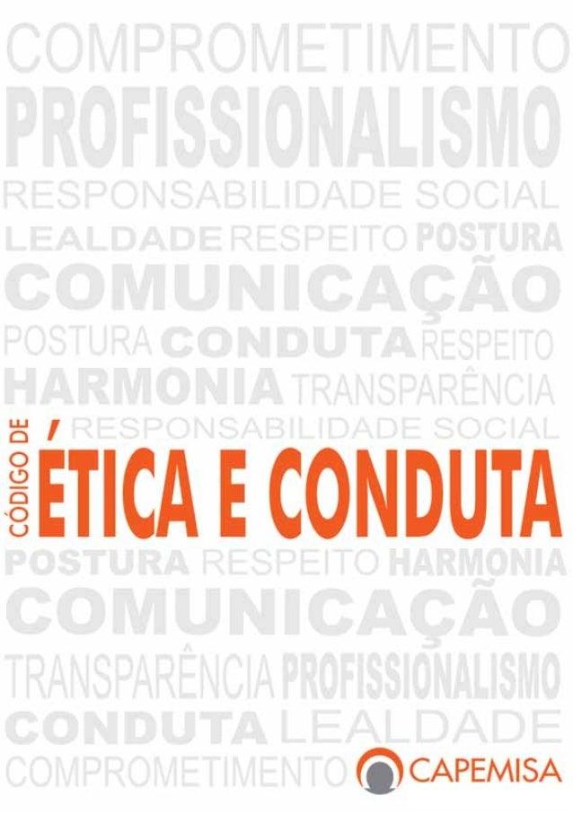 TRANSPARÊNCIA COMPROMETIMENTO CONDUTAMENSAGEM DOPRESIDENTETRANSPARÊNCIA COMPROMETIMENTO CONDUTA                           ...