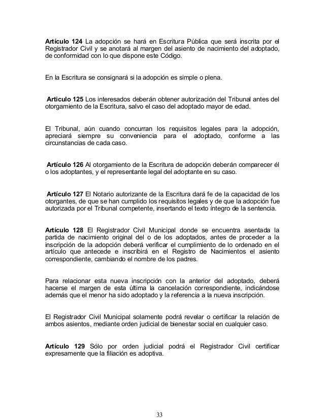 Lujoso Certificado De Nacimiento Original Antes De La Adopción ...