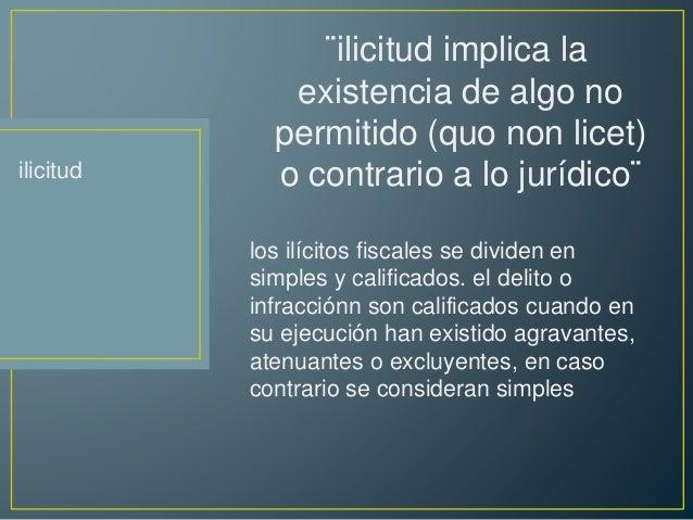 Codigo fiscal de la federacion infracciones y delitos fiscales