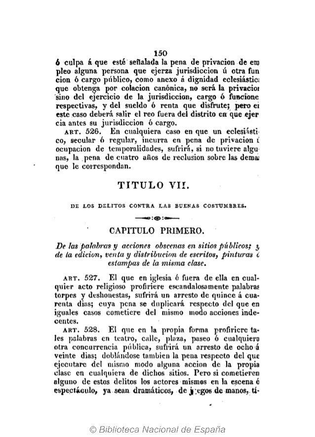 Codigo penal1822ychihuahua