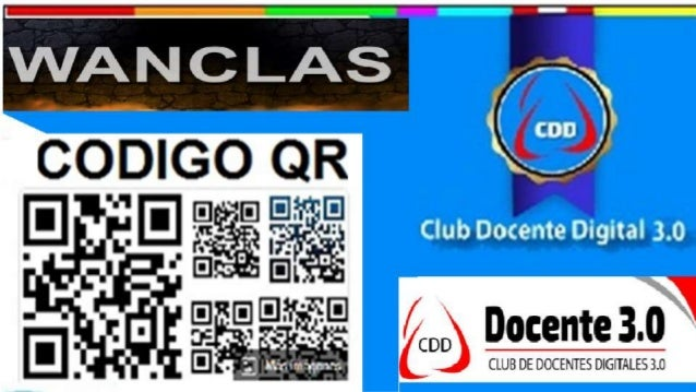 1er Paso – Instalar el QR Descargar el Qr Code reader al celular Desde de celular haz clic aquí http://asipop.com/qrcode.a...