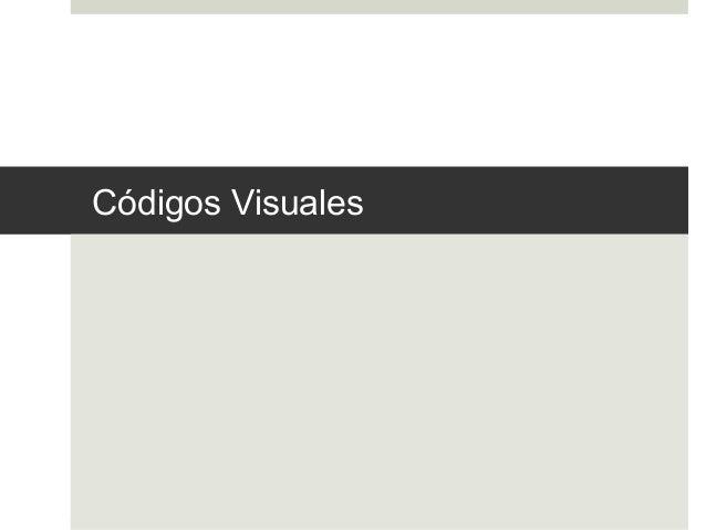 Códigos Visuales
