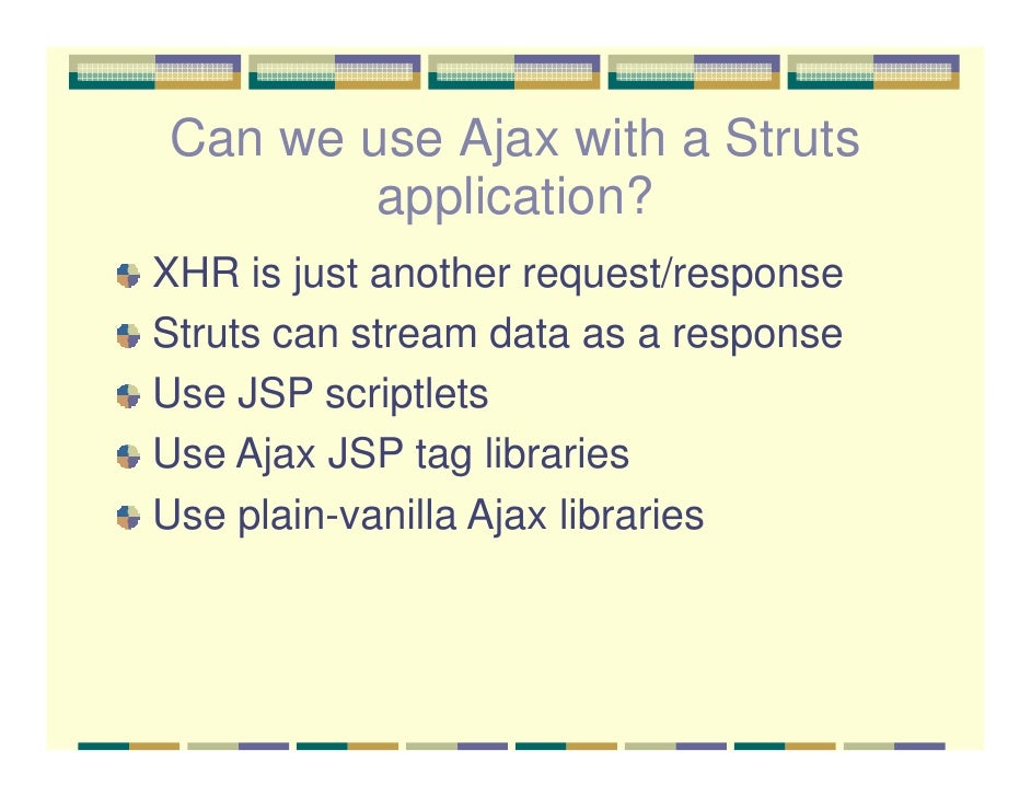Coding Ajax