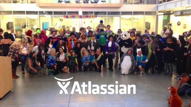 ATLASSIAN CO-FOUNDER