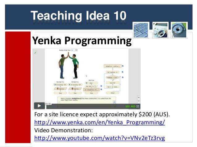 code activation yenka
