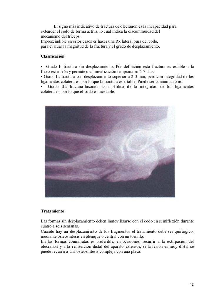 Codo anatomia