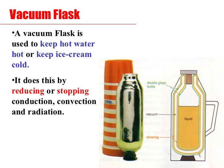 how to clean inside of a hot water flask