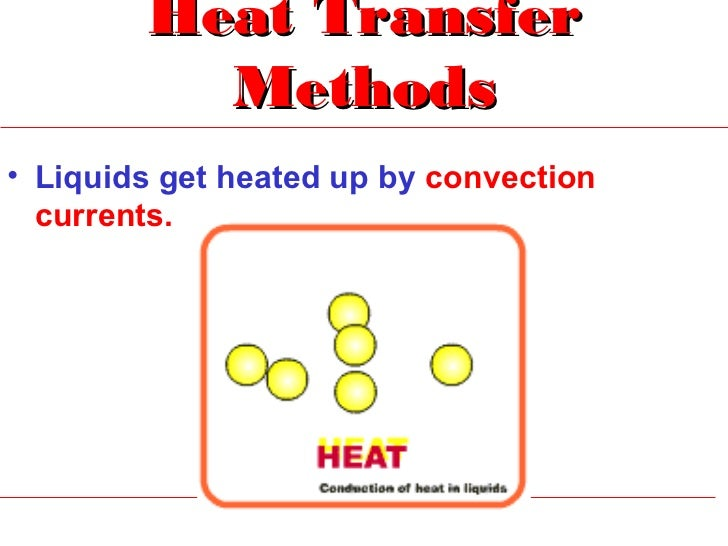Conduction, Convection, and Radiation - 3 Modes of Heat Transfer