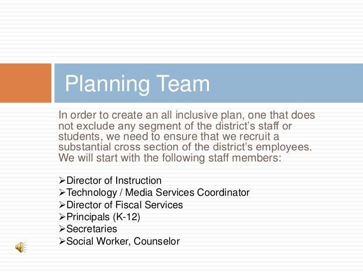 Cody technology use_plan_presentation Slide 3