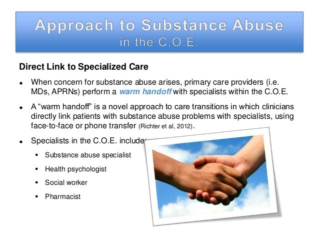 the effects of substance abuse on the nursing profession With the release of the dsm-5 both of the diagnostic categories substance abuse and chemical dependence are eliminated and replaced with the more comprehensive category, substance use disorders that regards the presence of unwanted effects of a substance on a continuum ranging from mild to severe.
